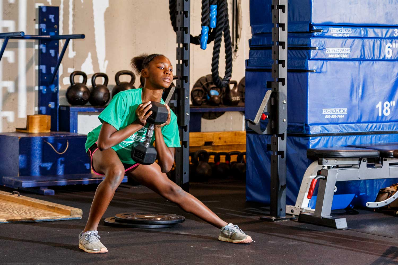 Training Programs | Train Hard Win Big